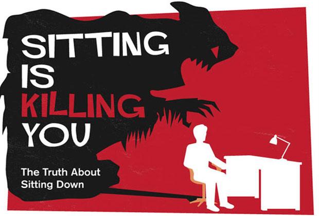 sitting-is-killing-you Courtesy- DIY Genius