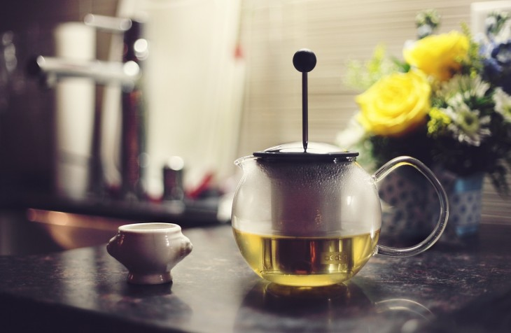 Green Tea is More Green for Your Health Than You Think